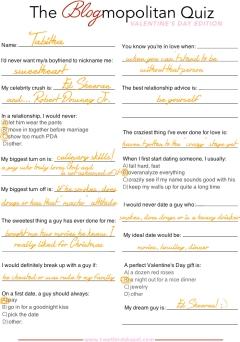valentines day quiz orangeowldiaries