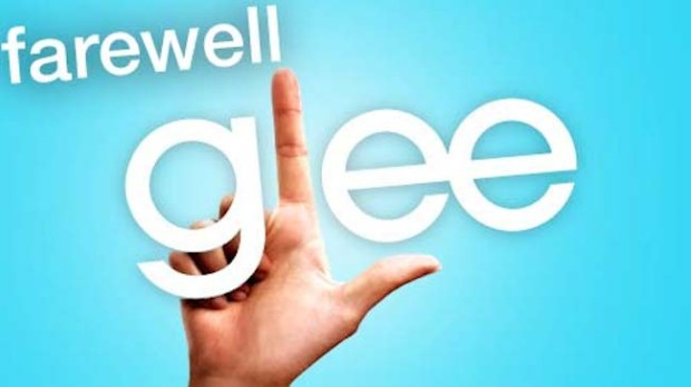 farewell glee