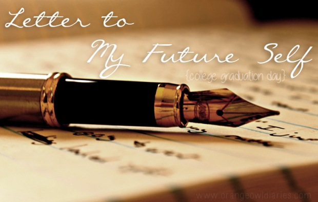 letter to my future self 1