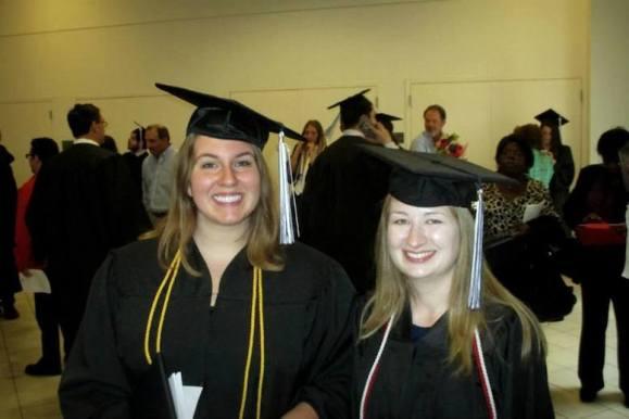 tabby vicky graduation