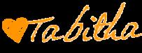 blog name signature