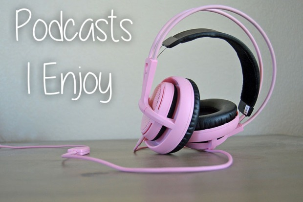 podcasts i enjoy