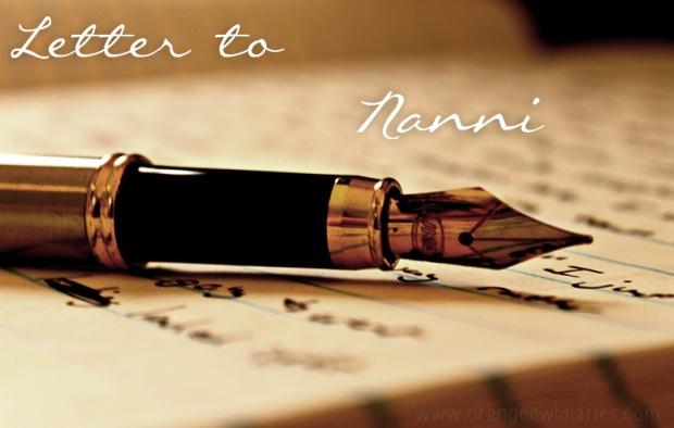 dear nanni
