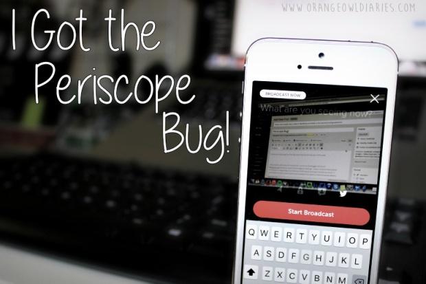 periscope bug