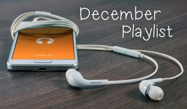 december2015 playlist