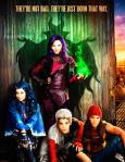descendants-poster