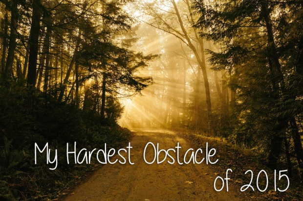 hardest obstacle 2015