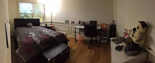 my room pano