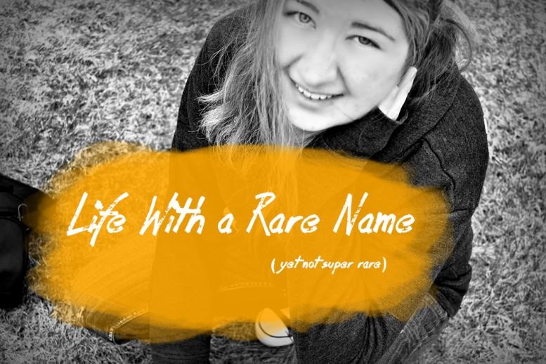 rare name