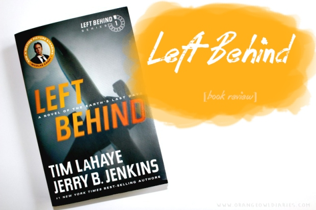 left behind review
