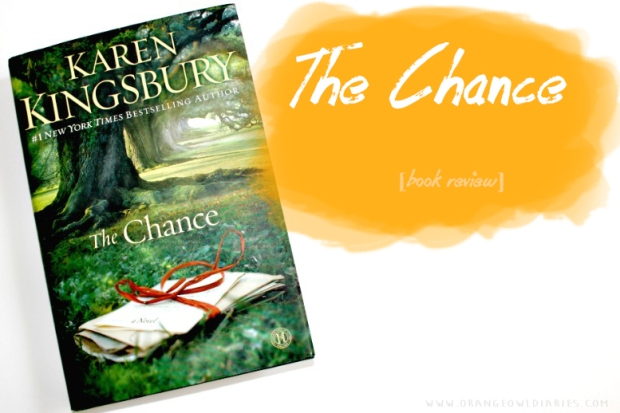 the chance review
