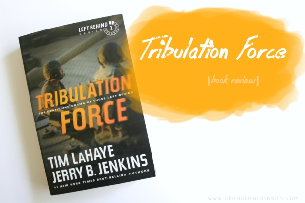 tribulation force review