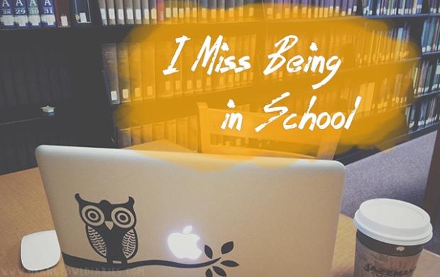 missing school