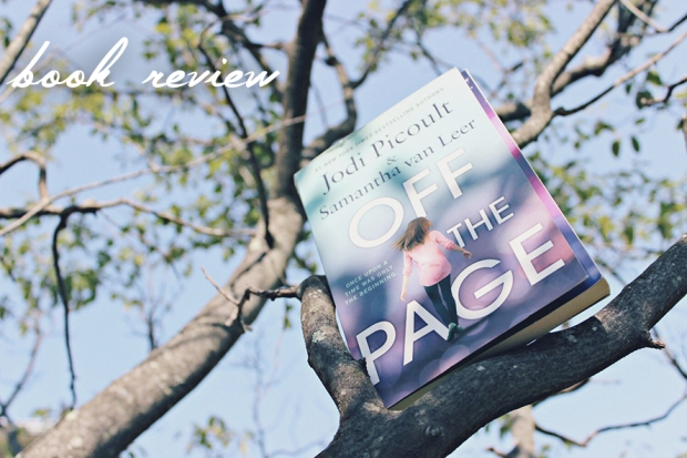 off-the-page-review