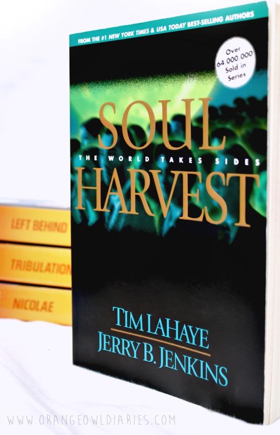 soul-harvest