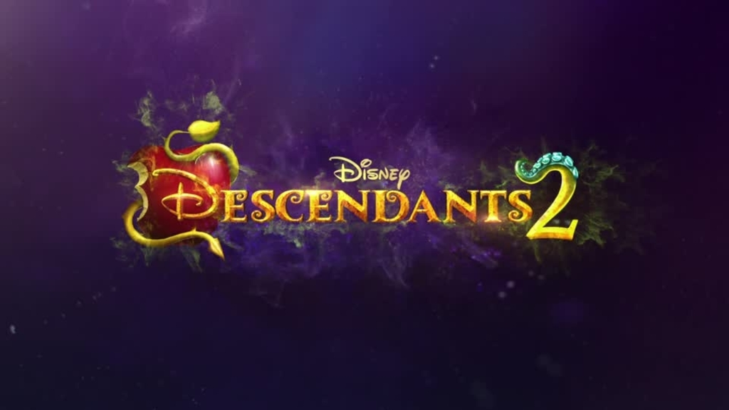 Descendants ...