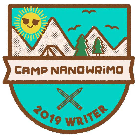 camp writer
